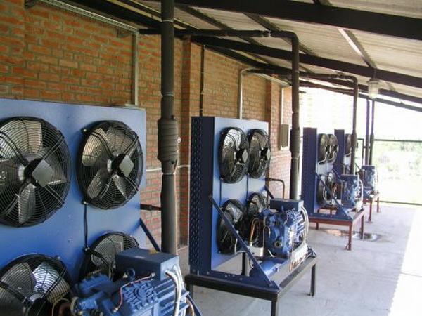 Рулонная технология гидроизоляция