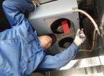 процесс монтажа холодильного оборудования